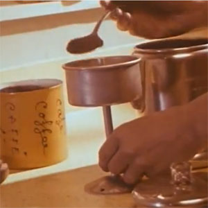 This is coffee: 1961