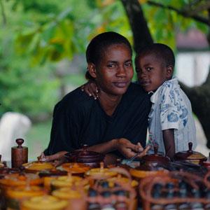 Microfinance image via Online MBA