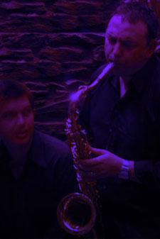 Steve Davis – Jazz Musician