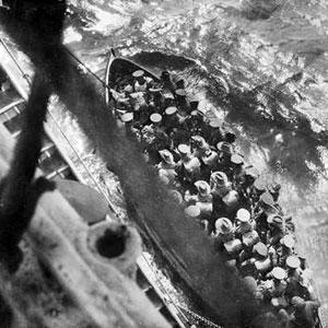 Anzac Day 2012 (Image Australian War Memorial C01419)