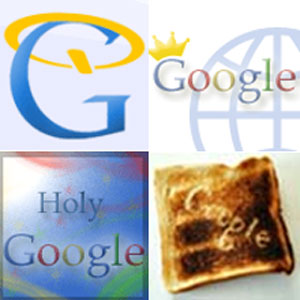 Is Google god?